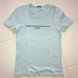 United Colors of Benetton T-shirt XS